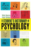 A Student's Dictionary of Psychology
