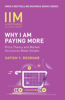 IIMA - Why I am Paying More