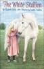 The White Stallion