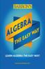 Algebra: The Easy Way