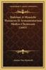 Hadriani a Mynsicht Thesaurus Et Armamentarium Medico-Chymicum (1645)
