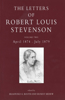The Letters of Robert Louis Stevenson: Volume Two, April 1874-July 1879