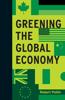 Greening the Global Economy
