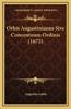 Orbis Augustinianus Sive Conventuum Ordinis (1672)
