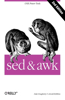 sed & awk: Unix Power Tools