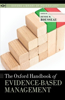 The Oxford Handbook of Evidence-Based Management
