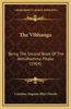 The Vibhanga: Being the Second Book of the Abhidhamma Pitaka (1904)