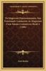 de Magorum Daemonomania, Seu Detestando Lamiarum AC Magorum Cum Satana Commercio Book 4 (1586)