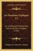 Les Pseaumes Expliques V3: Ou Confrontation Raisonnee and Suivie de La Vulgate (1781)