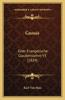 Gnosis: Oder Evangelische Glaubenslehre V3 (1829)
