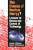 The Demise of Nuclear Energy?: Lessons for Democratic Control of Technology