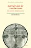Eustathios of Thessaloniki: The Capture of Thessaloniki