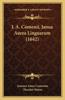 J. A. Comenii, Janua Aurea Linguarum (1642)