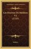 Les Oeuvres de Molilere V2 (1725)