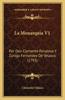 La Monarquia V1: Por Don Clemente Penalosa y Zuniga Fernandez de Velasco (1793)