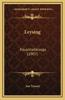 Leysing: Kaupstadarsaga (1907)