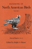 Handbook of North American Birds: Volume 5, Diurnal Raptors (Part 2)