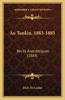 Au Tonkin, 1883-1885: Recits Anecdotiques (1889)