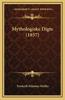 Mythologiske Digte (1857)