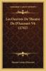 Les Oeuvres de Theatre de D'Ancourt V6 (1742)