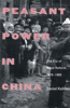 Peasant Power in China