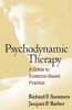 Psychodynamic Therapy: A Guide to Evidence-Based Practice