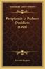 Paraphrasis in Psalmos Dauidicos (1590)
