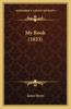 My Book (1853)