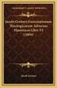 Jacobi Gretseri Exercitationum Theologicarum Adversus Haereticos Libri VI (1604)