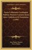 Gesta Collationis Carthagini Habitae Honorii Caesaris Jussu Inter Catholicos Et Donatistas (1596)