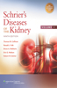 Schrier's Diseases of the Kidney with Access Code, Volume I