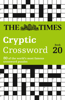 Times Cryptic Crossword Book 20