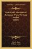 Little Eyolf; John Gabriel Borkman; When We Dead Awaken (1907)