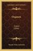 Organon: Graece (1846)