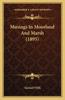 Musings in Moorland and Marsh (1895)