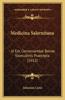 Medicina Salernitana: Id Est, Conservandae Bonae Valetudinis Praecepta (1612)