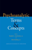 Psychoanalytic Terms & Concepts