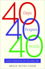 40 Days, 40 Prayers, 40 Words