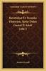 Berattelser Ur Svenska Historien, Sjette Delen Gustaf II Adolf (1847)