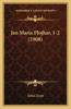 Jan Maria Plojhar, 1-2 (1908)