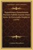 Expositiones Quaestionum Doctoris Subtilis Joannis Duns Scoti, in Universalia Porphyrii (1576)