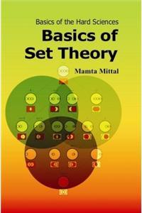 Basics of Set Theory