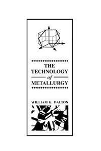 Technology of Metallurgy