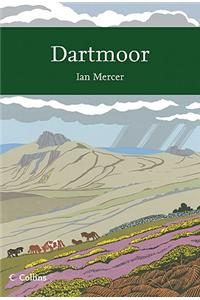 Collins New Naturalist Library: Dartmoor