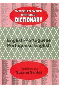 English-Portuguese and Portuguese-English Word-to-word Bilingual Dictionary