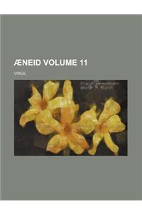 Aeneid Volume 11