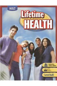 Holt Lifetime Health