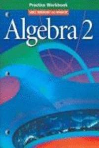 Practice Wkbk Ansky Alg 2 2001