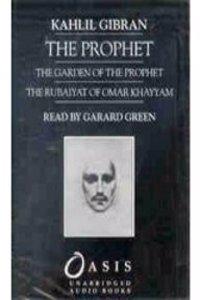 Prophet and the Garden of the Prophet