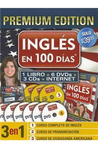 Ingles en 100 dias / English in 100 days